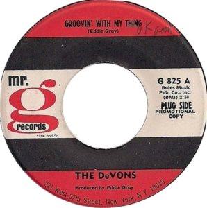 DEVONS - 69 A