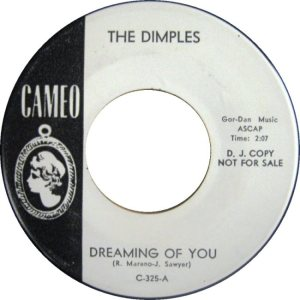 DIMPLES - 64 A
