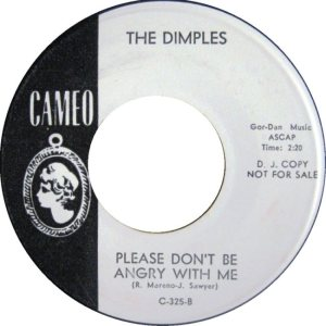 DIMPLES - 64 B