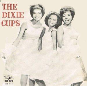 DIXIE CUPS 64 SWE