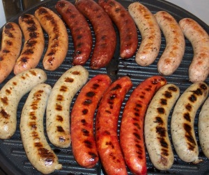 Henley's Sausages