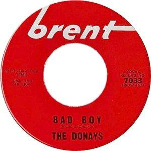 DONAYS 62 B