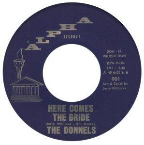 DONNELS - 64 A