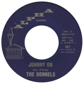 DONNELS - 64 B