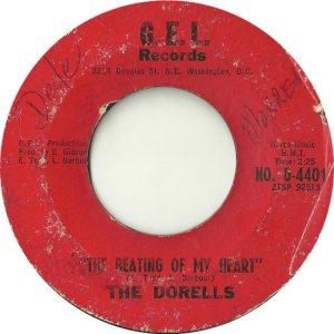 DORELLES - 64 A