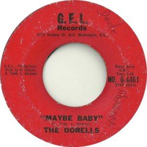 DORELLES - 64 B