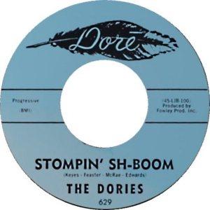 DORIES - 62 A