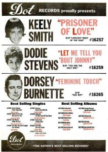 Dot Records - 09-61 - Presents