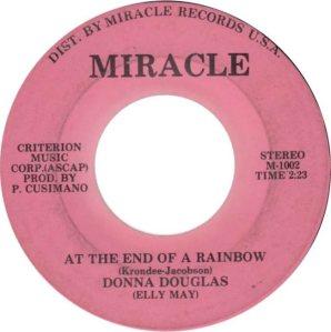 DOUGLAS DONNA - ELLY MAY 63