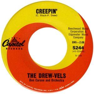 DREW-VELS 64 A