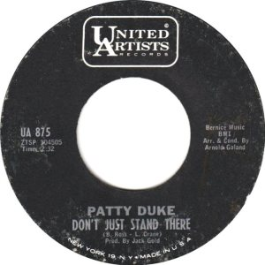 DUKE - PATTY - 65 B