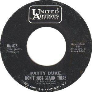 DUKE - PATTY - 65 B