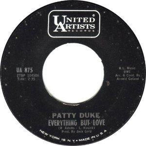 DUKE - PATTY - 65 C
