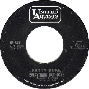 DUKE - PATTY - 65 C
