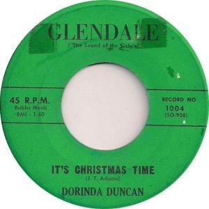 DUNCAN DORINDA - 60 B