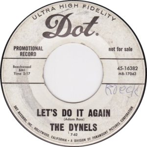 DYNELS - 62 A