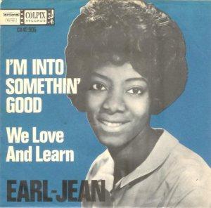 EARL JEAN - 64 NETH