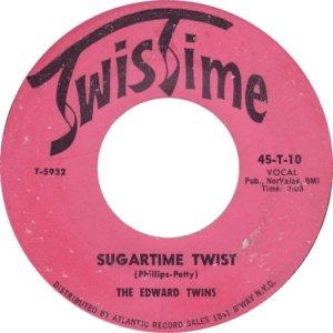 EDWARD TWINS - 62 A