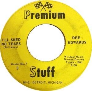 EDWARDS DEE 67 A