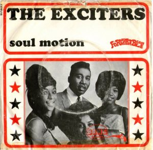 EXCITERS 67 fr