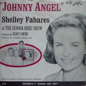 FABARES - SHELLEY - 62 A