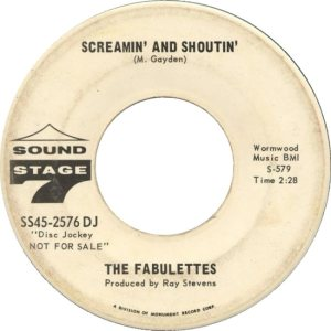 FABULETTES - 66 A