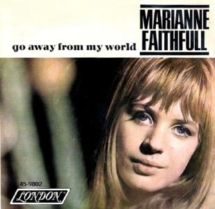 FAITHFULL MARIANNE 65 A