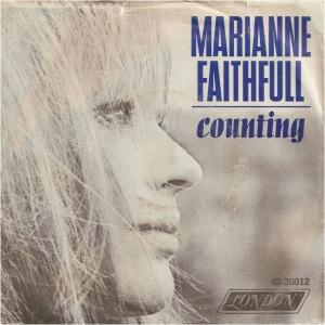 FAITHFULL MARIANNE 66