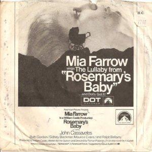 FARROW MIA - 68 A