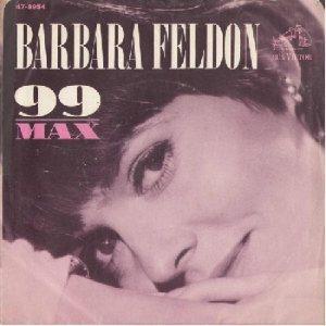 FELDON BARBARA - 66 A GET SMART