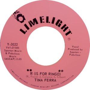 FERRA TINA 64 A