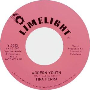 FERRA TINA 64 B