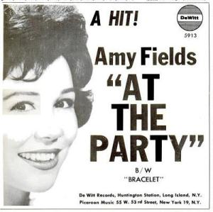 Fields, Amy - 06-63 - At the Party
