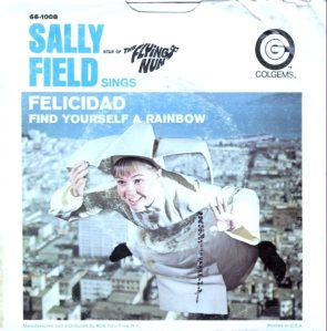 FIELDS SALLY 67 A