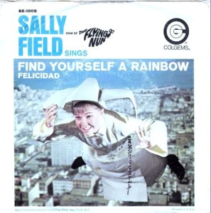 FIELDS SALLY 67 B