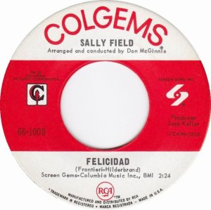 FIELDS SALLY 67 C