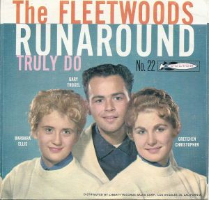FLEETWOODS - 60 A