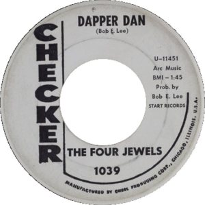 FOUR JEWELS - 63 A