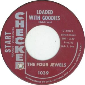 FOUR JEWELS - 63 B