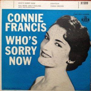 FRANCIS - CONNIE - 58 A