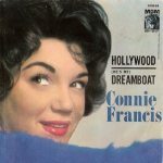 Francis, Connie - MGM 13039 - Dreamboat