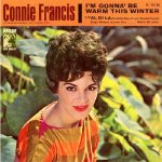 Francis, Connie - MGM 13116 - Warm This Winter