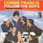 Francis, Connie - MGM 13127 - Follow the Boys