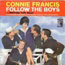 Francis, Connie - MGM 13127 - Follow the Boys