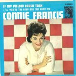 Francis, Connie - MGM 13143 PS - You're The Only One