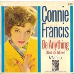 Francis, Connie - MGM 13237 - Be Anything