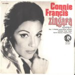 Francis, Connie - Z ADD
