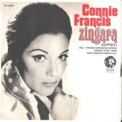 Francis, Connie - Z ADD