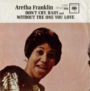 FRANKLIN - ARETHA - 62 A