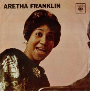 FRANKLIN - ARETHA - 62 B